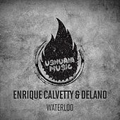 Waterloo by Delano
