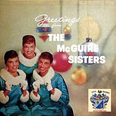 Greetings from The McGuire Sisters by McGuire Sisters