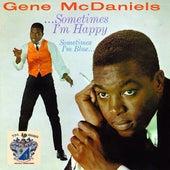 Sometimes I'm Happy de Gene McDaniels