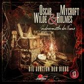 Sonderermittler der Krone, Folge 13: Die Auktion der Diebe von Oscar Wilde