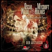 Sonderermittler der Krone, Folge 16: Der Austausch von Oscar Wilde