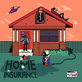 Home Insurance by Lake
