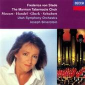 A Song of Thanksgiving de Frederica Von Stade