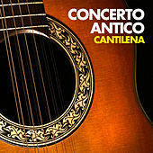 Richard Harvey: Concerto Antico - Cantilena by Craig Ogden