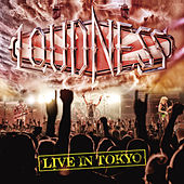 Live in Tokyo by Loudness