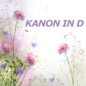 Kanon in D de Johann Pachelbel