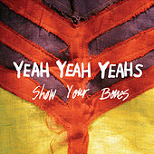 Cheated Hearts (Live At The Fillmore San Francisco) by Yeah Yeah Yeahs