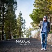 The Hits, Vol. 1 de Nakor