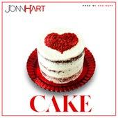 Cake by Jonn Hart
