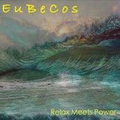 Relax Meets Power von Various Artists