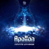 Infinite Universe von Apollon