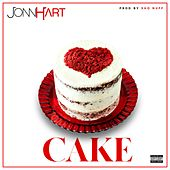 Cake di Jonn Hart