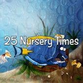 25 Nursery Times de Canciones Para Niños