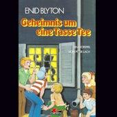 Geheimnis um eine Tasse Tee von Enid Blyton
