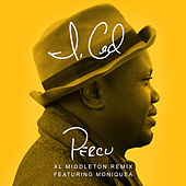 Percu (XL Middleton Remix) by I, Ced
