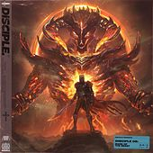Disciple 06: Mark Of The Beast by Various Artists