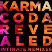 Revealed (Intimate Remixes) von Karmacoda