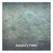 Babylon's Fallen de Various Artists