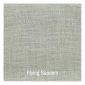 Flying Saucers de Various Artists