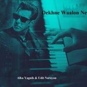 Albums de Alka Yagnik : Napster
