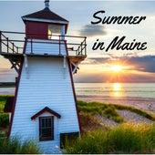 Summer in Maine de Rain Sounds (2)