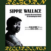 Complete Recorded Works, Vol. 1 (1923-1925) (HD Remastered) fra Sippie Wallace