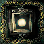 Lights Dreams & Nightmares by Mf