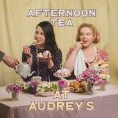 Afternoon Tea at Audrey's de Audrey