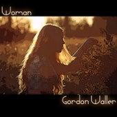 Woman by Gordon Waller