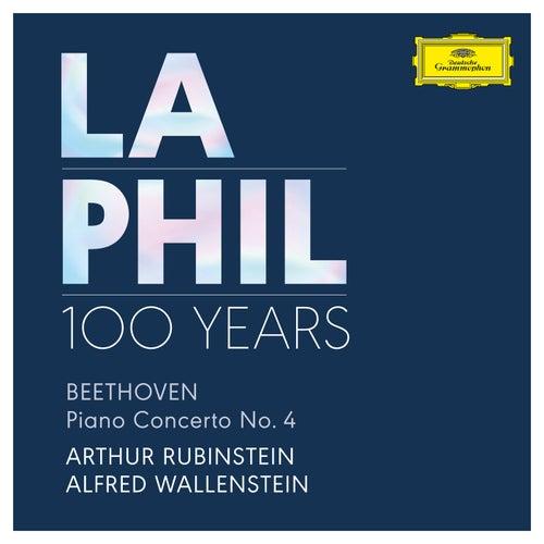 Beethoven: Piano Concerto No. 4 in G Major, Op. 58 by Arthur Rubinstein