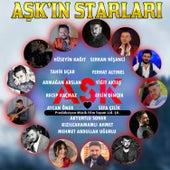 Aşk'ın Starları von Various Artists
