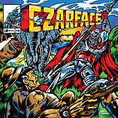 Double Dose of Danger by CZARFACE