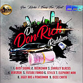 Di Don Rich Riddim by Various Artists