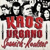 Spanish Rockers de Kaos Urbano