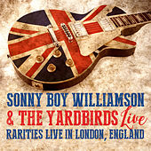 Sonny Boy Williamson & the Yardbirds (Live in London, England) de The Yardbirds