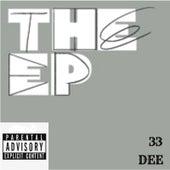 Life-the EP de 33