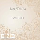 Funny Thing de Lou Christie