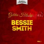 Golden Hits By Bessie Smith Vol 1 by Bessie Smith