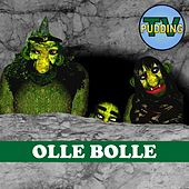 Olle Bolle by Pudding-TV
