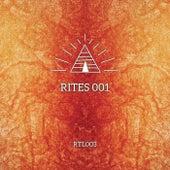 Rites 001 de Various Artists