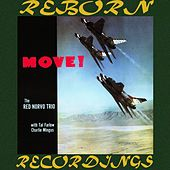 Move! (HD Remastered) de Red Norvo