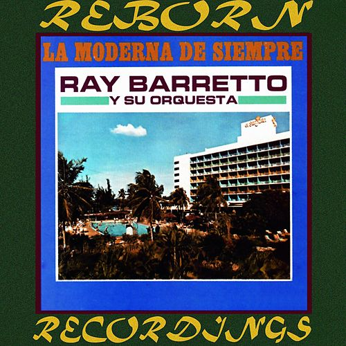 La Moderna De Siempre (HD Remastered) de Ray Barretto