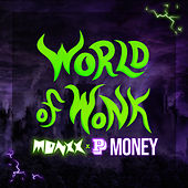World of Wonk de Monxx