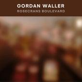 Rosecrans Boulevard by Gordon Waller