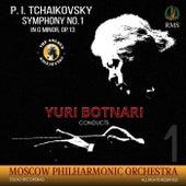 Pyotr Ilyich Tchaikovsky: Symphony No. 1 in G Minor, Op. 13