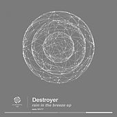 Rain in the Breeze - Single de Destroyer (Techno)