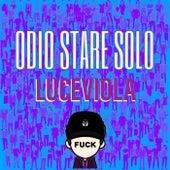 Odio Stare Solo by Luceviola