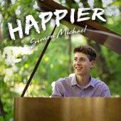 Happier by Simon Michael