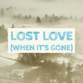 Lost Love (When It's Gone) de Honey