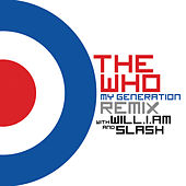 My Generation Remix by The Who